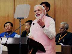 Adventure Tourism Can Emerge As Biggest Employer In North East: PM Modi