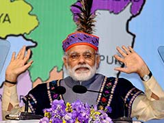 Much More Still Needs To Be Done In North East: PM Modi