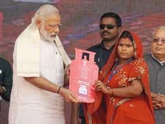 Don't Read Too Much Politics Into Ballia Visit, Says PM Modi