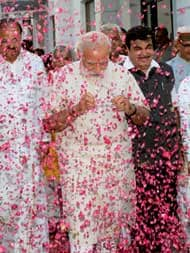 PM Modi To Launch India Yatra By Ministers As Government Turns 2