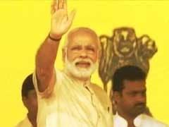 मोदी सरकार के दो साल : इंडिया गेट पर भव्य कार्यक्रम, पीएम मोदी समेत बॉलीवुड सितारे शामिल