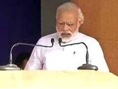 PM Modi Addresses Rally In Karnataka: Highlights