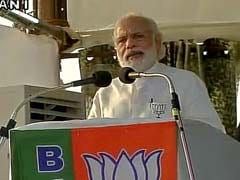 BJP's Focus On Development, Eradicating Corruption: PM Modi In Tamil Nadu