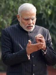 Afghanistan, Switzerland, US Part Of PM Modi's 5-Nation Tour Next Week