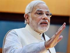 PM Modi 'Jagadguru' Of 'Politics Of Blackmail', Says Congress
