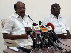PMK Chief Ramadoss Urges Election Commission to Postpone Polls In Tamil Nadu