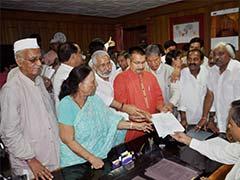Congress-PDF Jointly Field Pradeep Tamta For Rajya Sabha From Uttarakhand