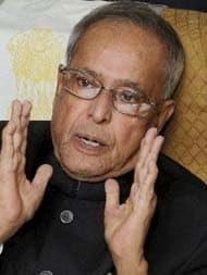 'Don't Do It Again', Says President, As Centre Skips Cabinet On Ordinance