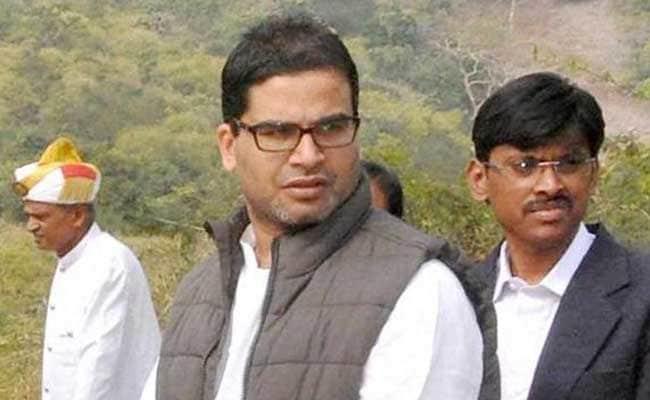 BJP Raises 9 Crore Payment, Prashant Kishor Threatens To Sue: Sources