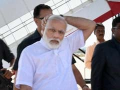 PM Narendra Modi Asks Railways To Speed Up Redevelopment Of Stations