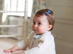 The Cutest Royal On The Block Turns 1: Happy Birthday Princess Charlotte!