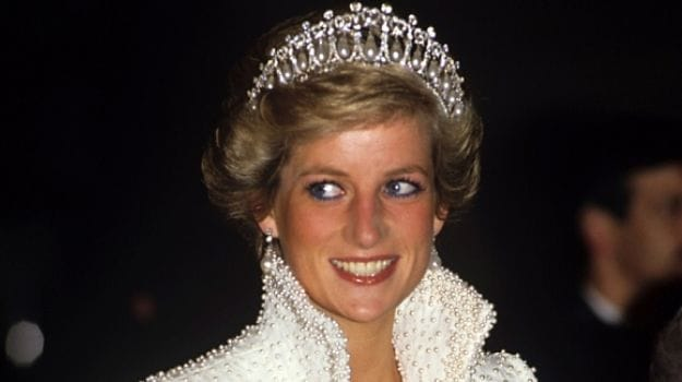 Diana: A Decade On