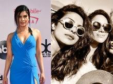 Priyanka Chopra's Fun Weekend With Billboard Awards and a Girls' Day Out