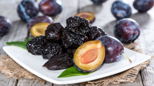 what are citrus fruits prune fruit