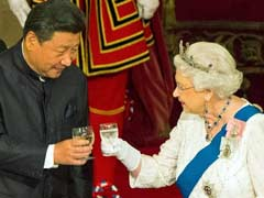 Queen's Remarks On Rude Chinese Officials Trigger 'Barbarians' Response