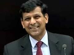 Feel 'Underpaid' As RBI Governor, Quips Raghuram Rajan