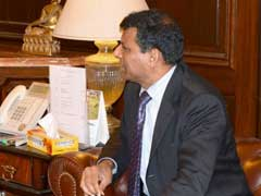 RBI Governor Raghuram Rajan Meets PM Modi: Sources