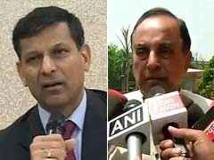 In Subramanian Swamy Vs Raghuram Rajan, Experts Back RBI Governor