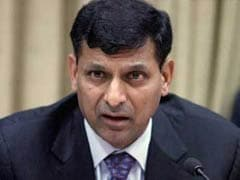 RBI Moderating Extreme Currency Volatility With Interventions: Rajan