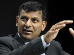India Should Resist Being Too Ambitious About Growth: Raghuram Rajan
