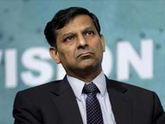 China Slowdown Poses Threat To World Economy: Raghuram Rajan