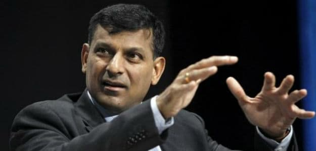 Raghuram Rajans current three-year term as Governor of the Reserve Bank of India ends in September.