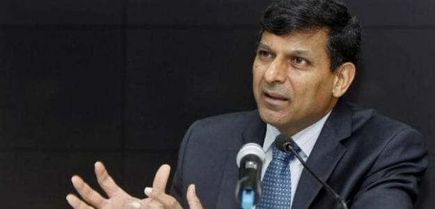 Many chief executives of large companies have praised Raghuram Rajan's efforts to curb inflation (File photo)