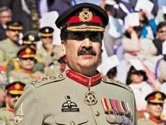 Pak Army Chief Says 'Fully Prepared To Respond To Direct, Indirect Threats'
