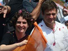 यूपी में CM के लिए प्रशांत की पसंद राहुल-प्रियंका  कांग्रेसी नेता बोले, वे CM नहीं PM बनेंगे