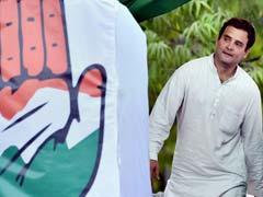 Rahul Gandhi For UP Chief Minister, Suggests Prashant Kishor In Presentation