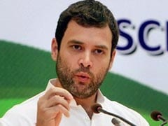 Rahul Gandhi Not To Be Made Leader Of Uttar Pradesh: Ghulam Nabi Azad