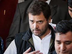 In Defamation Case Against Rahul Gandhi, Wrong To Bring In Cops: Supreme Court