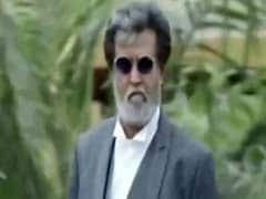Ahead Of Tamil Nadu Polls, Rajinikanth's Kabali Trailer Gets Political Twist