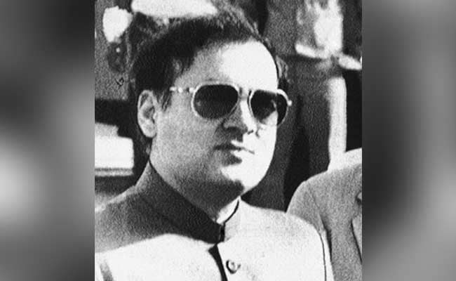 When Rajiv Gandhi's Chat With In-Laws Gave Officer Nervous Moments