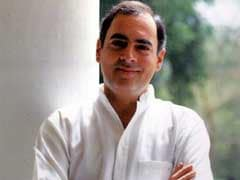 Rajiv Gandhi 'Only Good Human Being' In Family: Subramanian Swamy