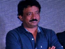 Ram Gopal Varma Was Getting Repetitive, 'Took Break to Relook at Things'