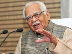 UP Government Should Act On Rights Panel Report On Kairana Case: Governor Ram Naik