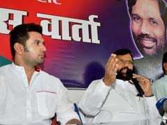 Ram Vilas Paswan Attacks Nitish Kumar Over Lathicharge On Dalit Students