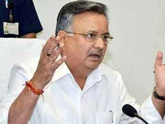 Youth Who Attempted Self-Immolation Outside Raman Singh's House Dies
