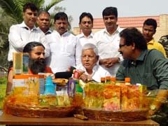 People Jealous Of Ramdev's Success, Says 'Friend' Lalu Yadav