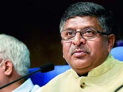 'No Vacancy For PM's Post In 2019,' Says Minister Ravi Shankar Prasad