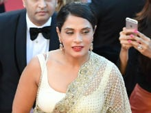 Richa Chadha is 'Happy' to Represent Indian Cinema at Cannes