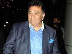 Rishi Kapoor Not Bothered By Congress Naming Public Toilet After Him