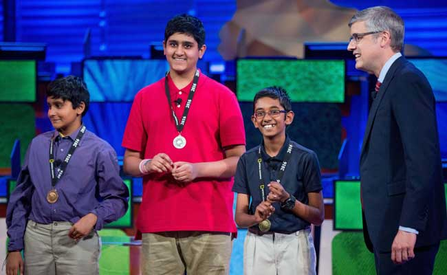 Tampa Student Advances To Finals Of 2016 National Geographic Bee