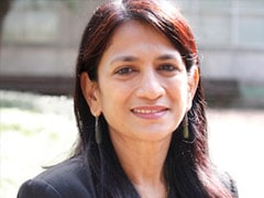 Indian-American Receives University Of Houston's Highest Teaching Award