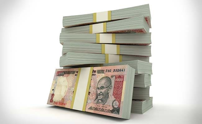 Rupee softens 6 paise against dollar, USA jobs data play out