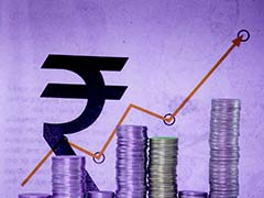 Rupee Firms Up Against Dollar, Rises To 67.54