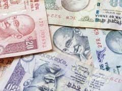 Rupee Strengthens On Strong Fourth Quarter GDP Numbers