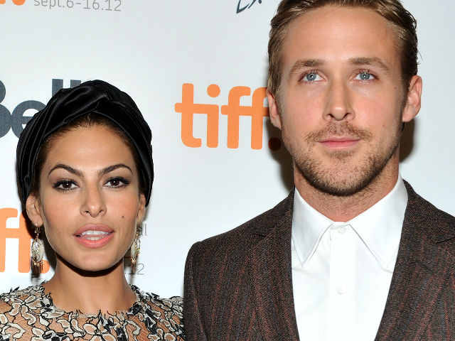 Eva Mendes, Ryan Gosling (Secretly) Welcome Second Daughter