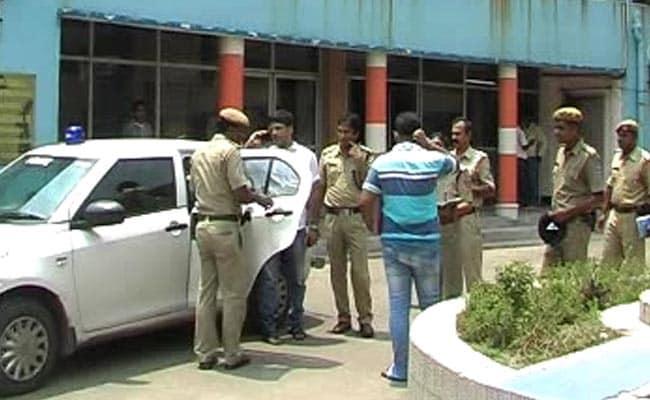 Woman Allegedly Gang-Raped In Moving Car At Kolkata's Salt Lake